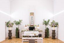 小倉城野ホールの式場は、ちょうどよく、現代葬儀にピッタリ