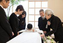 最近のお葬式の傾向